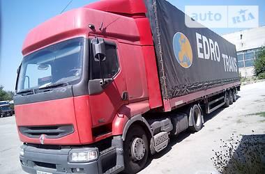Renault Premium 2002 в Запорожье
