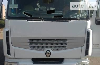 Renault Premium 2011 в Ужгороде