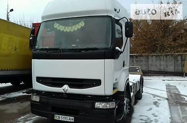 Renault Premium 2000 в Чернигове