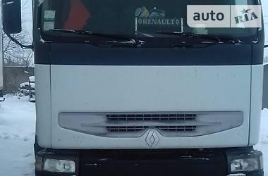 Renault Premium 2006 в Виннице