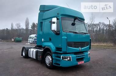 Renault Premium 2011 в Дубно