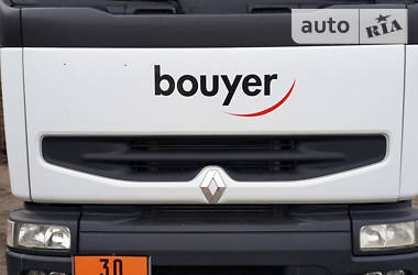 Renault Premium 2002 в Ракитном
