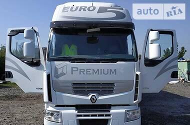 Renault Premium 2012 в Глухове