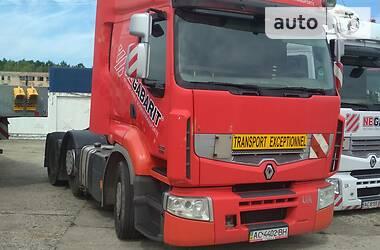 Renault Premium 2007 в Ковеле