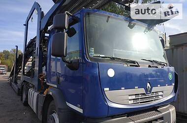 Renault Premium 2012 в Луцке