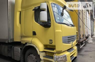 Тягач Renault Premium 2008 в Києві