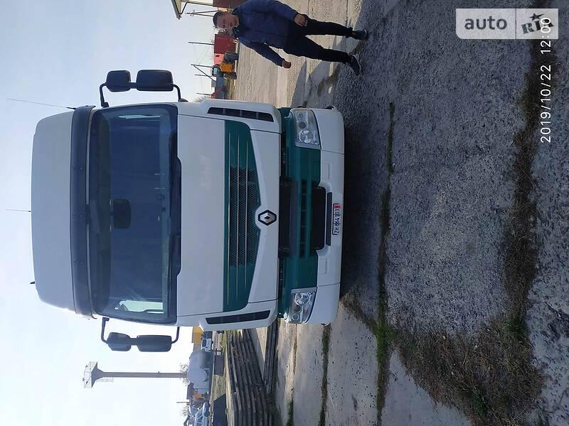 Другая спецтехника Renault Premium 2011 в Кельменцах
