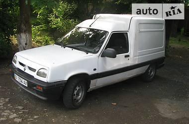 Renault Rapid 1996 в Одессе