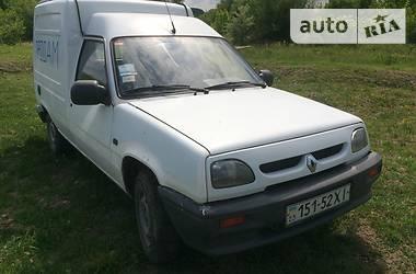 Renault Rapid 1995 в Хмельницком