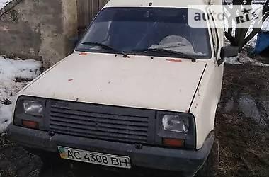 Renault Rapid 1986 в Луцке