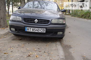 Renault Safrane 1999 в Ивано-Франковске