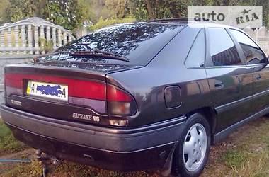 Renault Safrane 1993 в Володарке