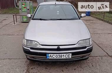 Renault Safrane 1995 в Нововолинську