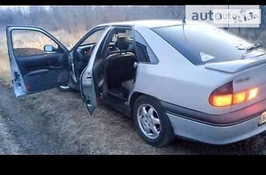 Лифтбек Renault Safrane 2000 в Харькове