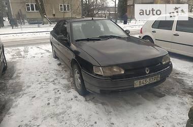 Renault Safrane 1992 в Тячеві