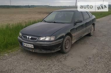 Хэтчбек Renault Safrane 1997 в Здолбунове