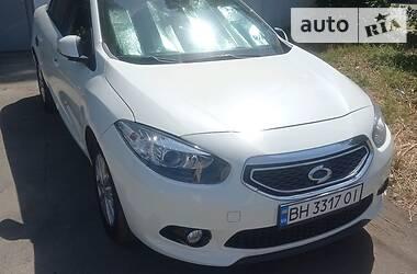 Седан Renault Samsung 2013 в Черноморске