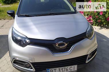 Седан Renault Samsung 2015 в Херсоне