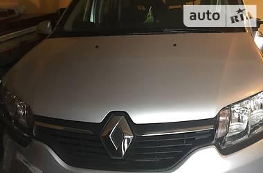 Renault Sandero StepWay 2014 в Днепре