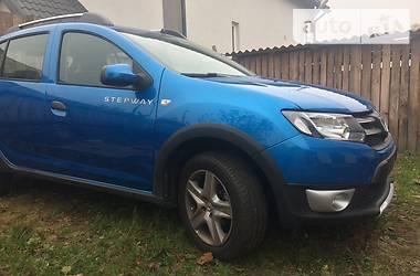 Renault Sandero StepWay 2016 в Буче