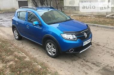 Renault Sandero StepWay 2014 в Харькове