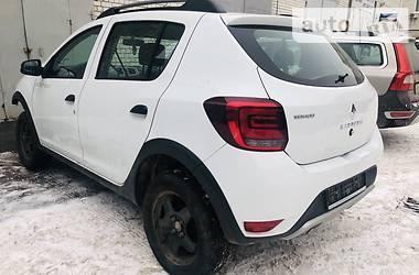 Renault Sandero StepWay 2018 в Киеве