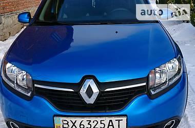 Renault Sandero StepWay 2015 в Борщеве