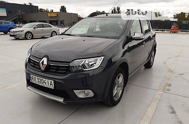 Хэтчбек Renault Sandero StepWay 2020 в Киеве