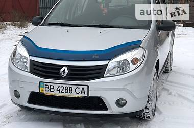 Renault Sandero 2011 в Северодонецке