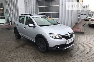 Renault Sandero 2015 в Хмельницком
