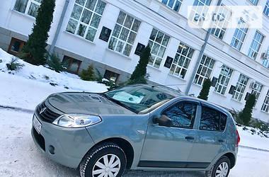 Renault Sandero 2010 в Белой Церкви
