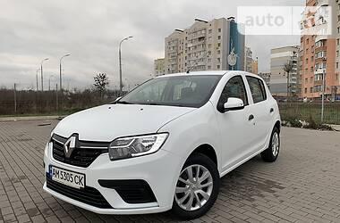 Renault Sandero 2019 в Виннице