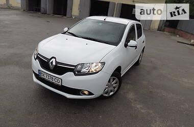 Renault Sandero 2014 в Каменец-Подольском