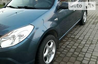 Renault Sandero 2009 в Ужгороде