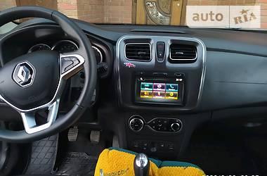 Renault Sandero 2019 в Тернополе