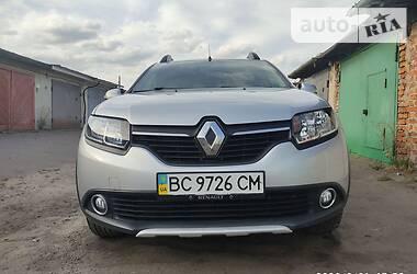 Renault Sandero 2015 в Червонограде