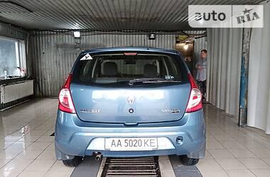 Renault Sandero 2010 в Киеве