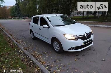 Renault Sandero 2014 в Ровно