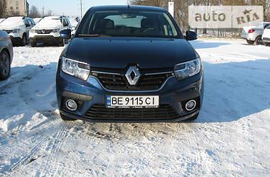 Renault Sandero 2019 в Николаеве