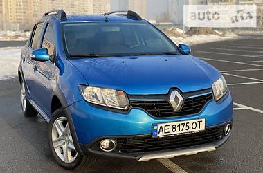 Renault Sandero 2013 в Києві