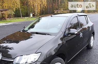 Renault Sandero 2014 в Репках