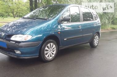 Renault Scenic 1999 в Одесі