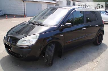 Renault Scenic 2007 в Чернигове