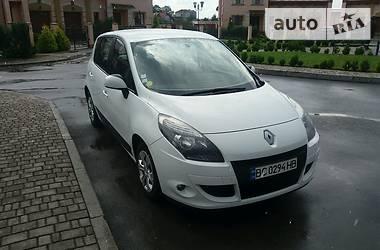 Renault Scenic 2012 в Червонограде