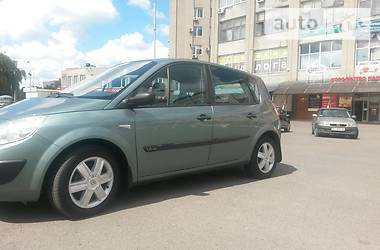Renault Scenic 2006 в Луцке