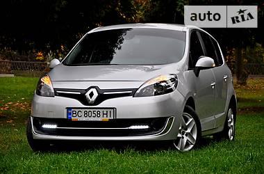 Renault Scenic 2014 в Львове