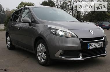 Renault Scenic 2012 в Львове
