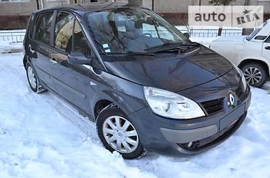 Renault Scenic 2008 в Сумах