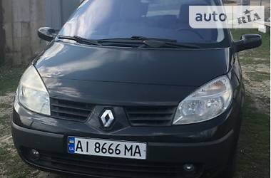 Renault Scenic 2006 в Василькове