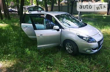 Renault Scenic 2011 в Житомирі